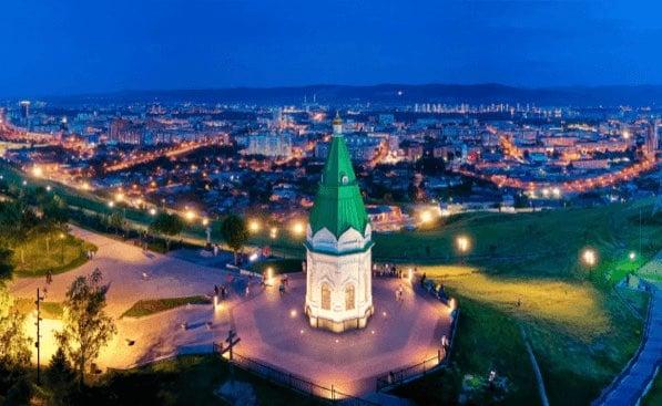 krasnoyarsk 3
