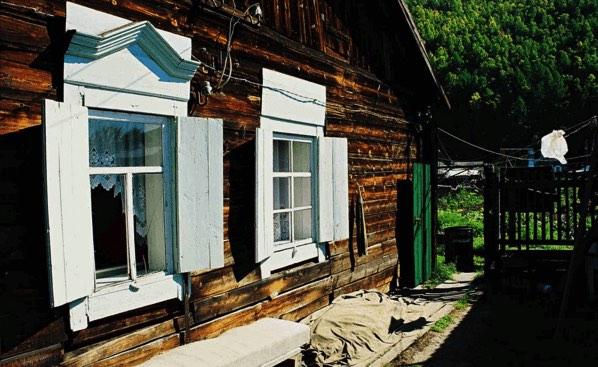 listvyanka homestay 2