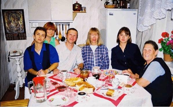 listvyanka homestay 3