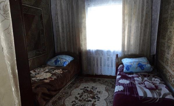 listvyanka homestay 4