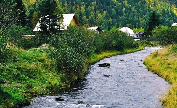 listvyanka homestay 6