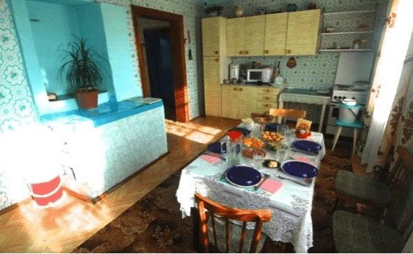 listvyanka homestay 9