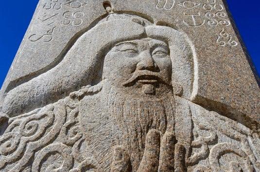 mongolia experiences history