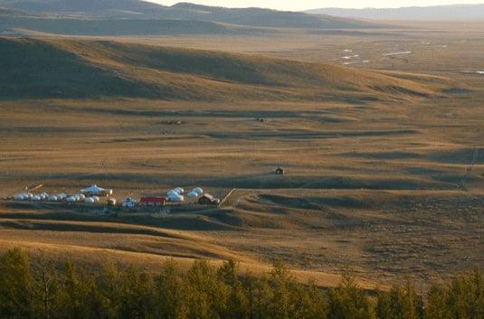 mongolia experiences remote