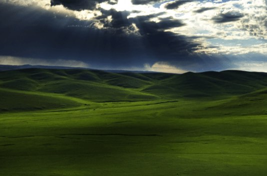 mongolia experiences scenery