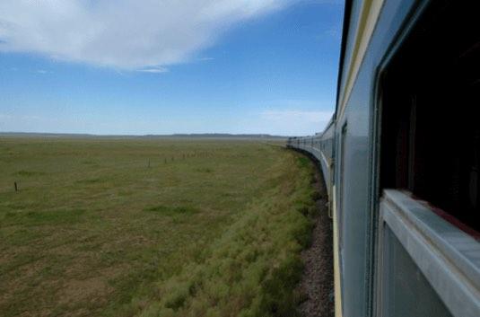 mongolia experiences train