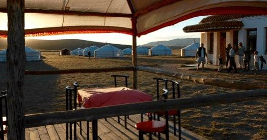 mongolian ger image 8