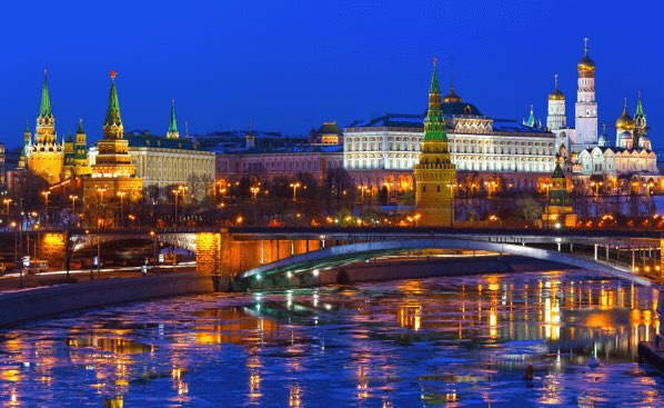 moscow 5