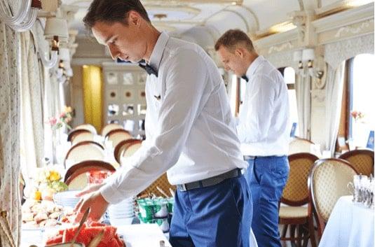 russia experiences luxury