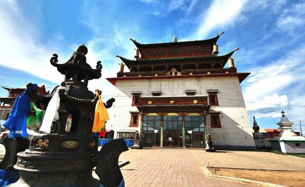 ulaanbaatar 1