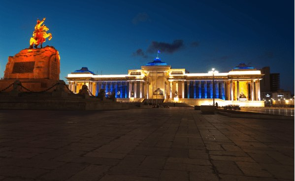 ulaanbaatar 2
