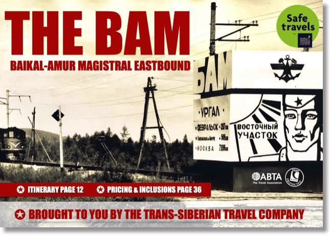 BAM eastbound dossier 2