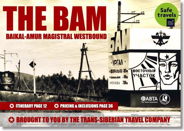 BAM westbound dossier 2