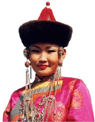 TS tours Mongolia