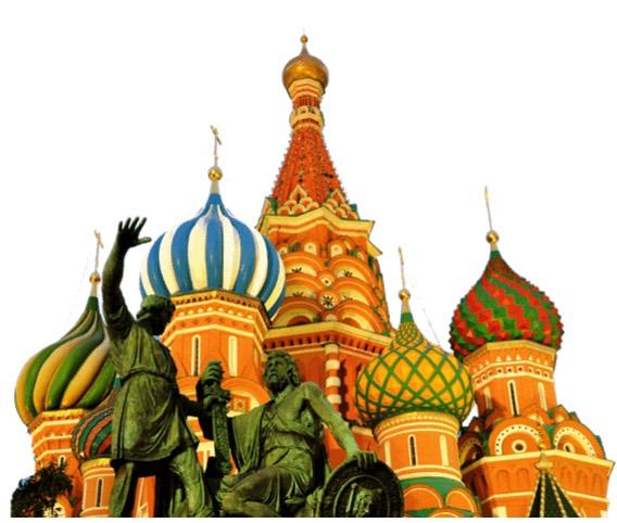 TS tours russia