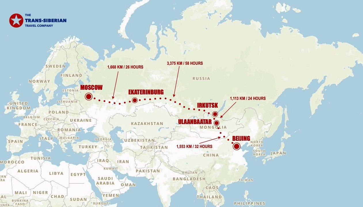 TSB06 map