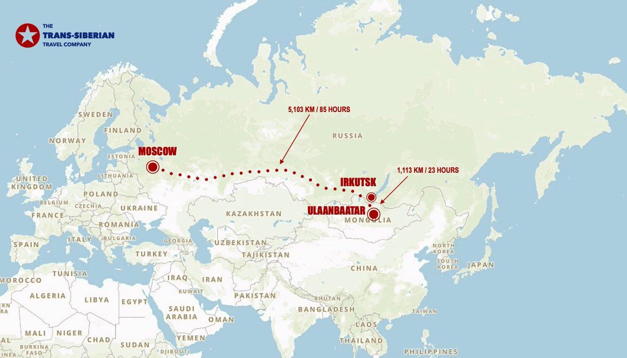 TSM06UB map