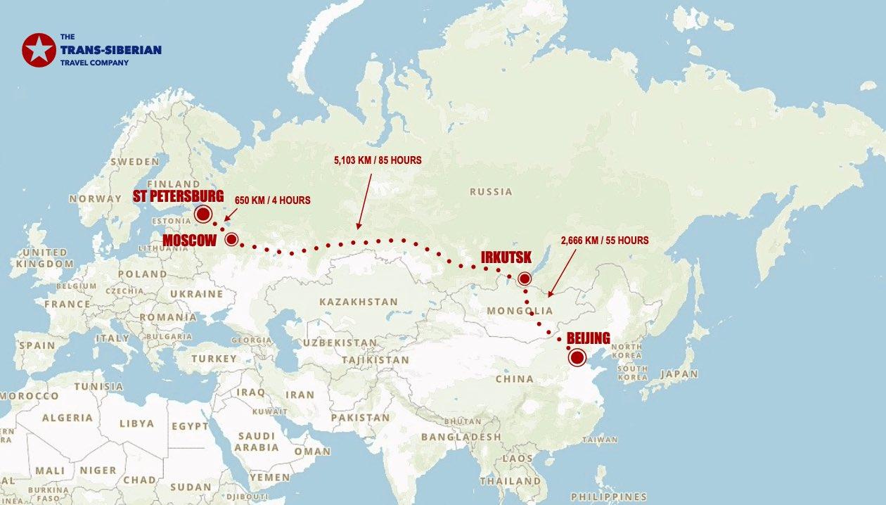 TSSP05 map