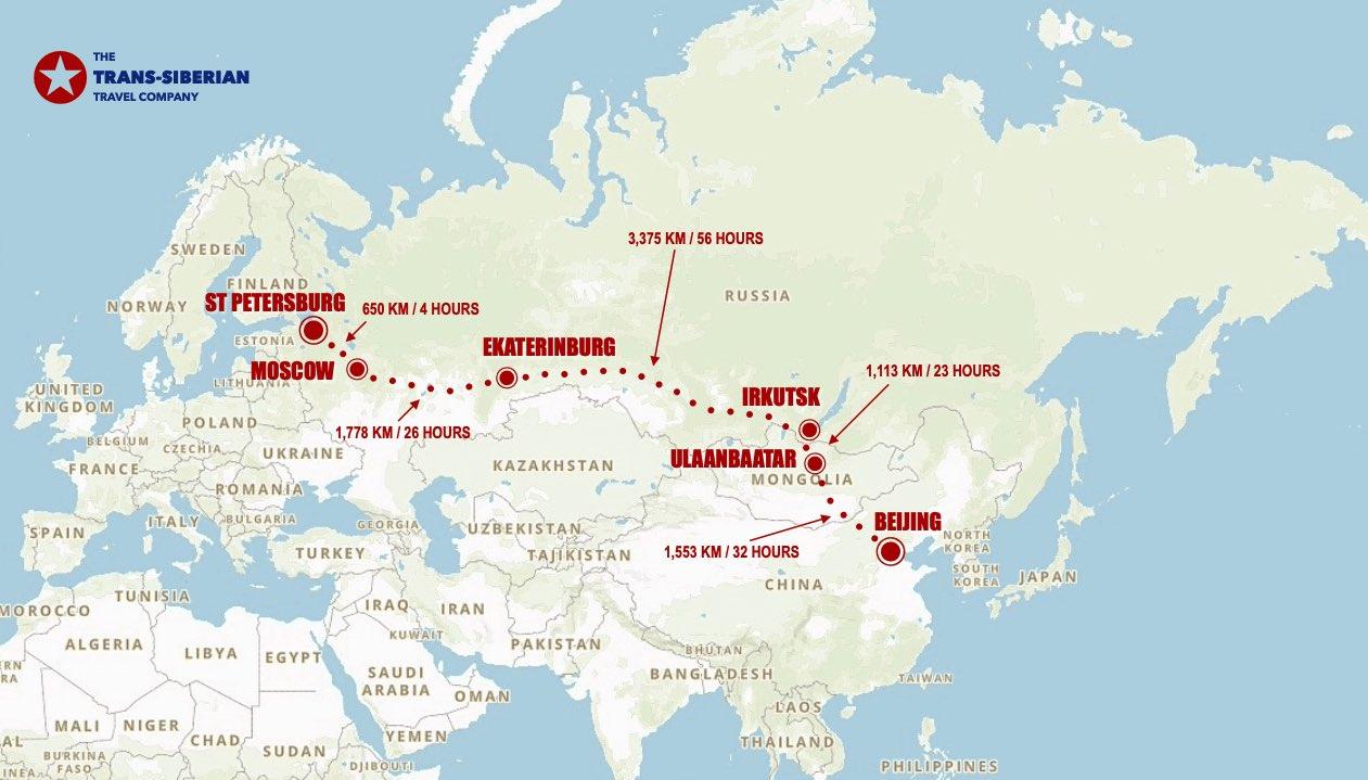 TSSP07 map