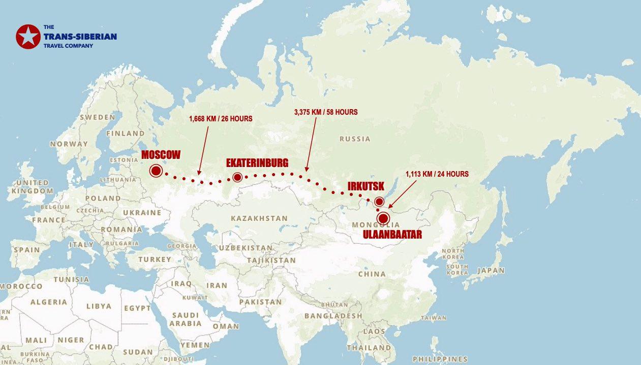 TSUB06 map