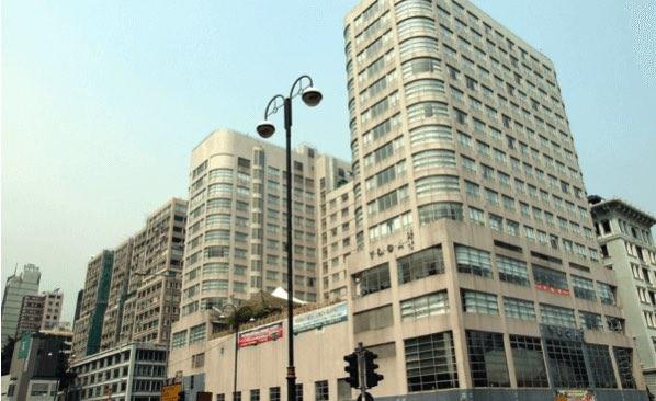 hong kong salisbury YMCA 9