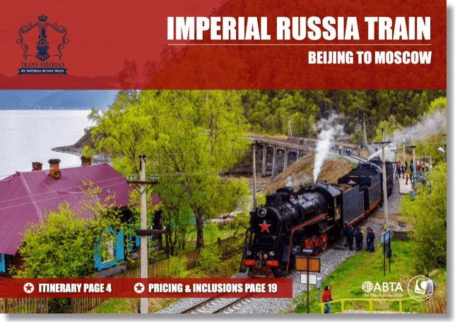 imperial russia beijing moscow dossier