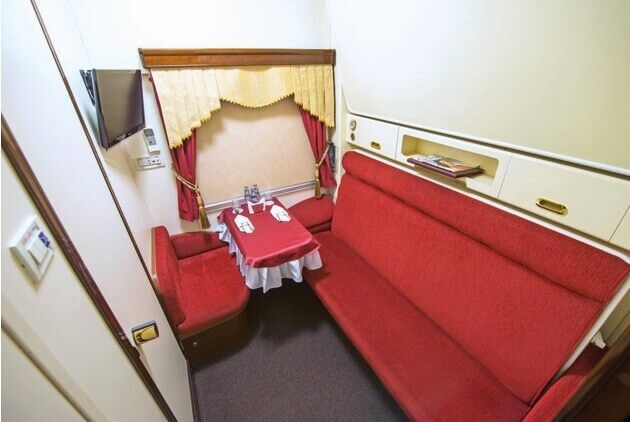 imperial russia business class photo 1