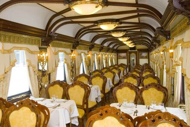 imperial russia dining photo 7