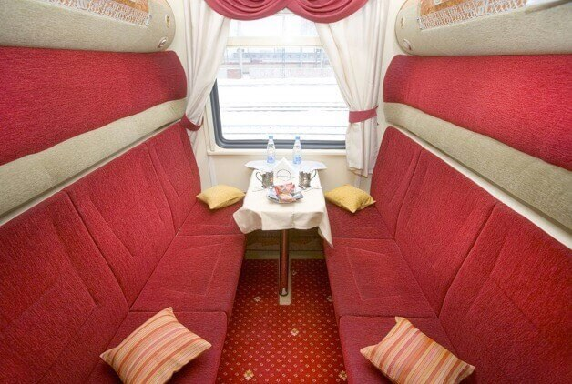 imperial russia first class photo 3