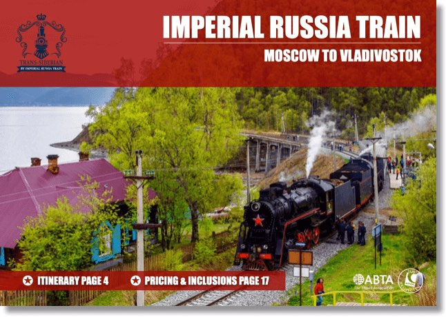 imperial russia moscow vladivostok dossier