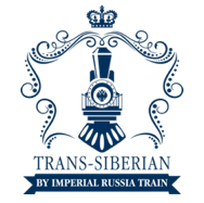 imperial russia train logo