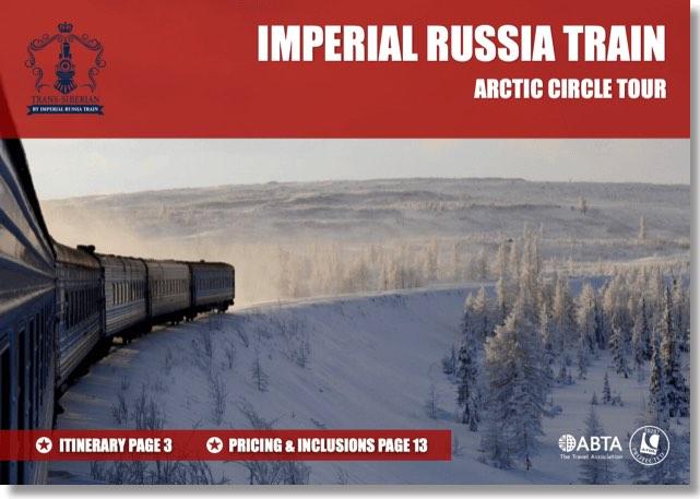 imperial russia vladivostok arctic circle dossier