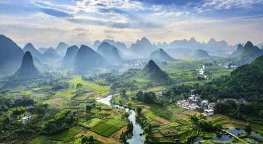 itinerary insert guilin 3