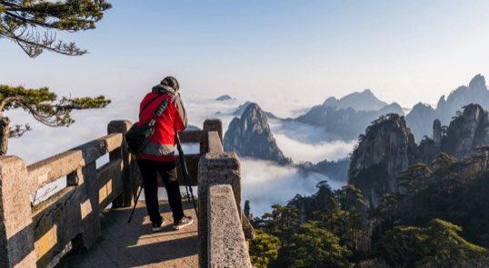 itinerary insert huangshan 4
