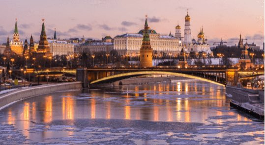 itinerary insert moscow 2