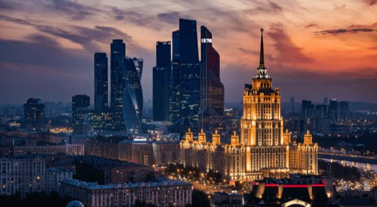 itinerary insert moscow 24