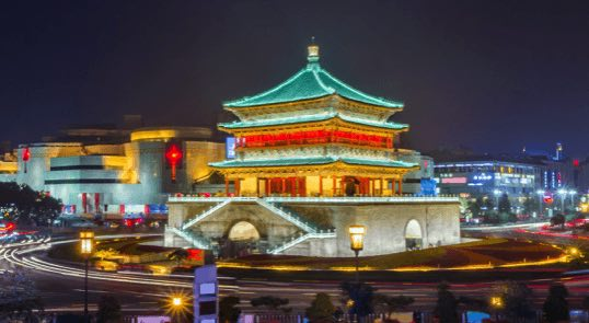 itinerary insert xian 10