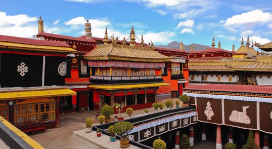 itinerary inserts lhasa 5