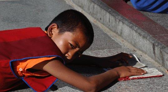itinerary inserts lhasa 8