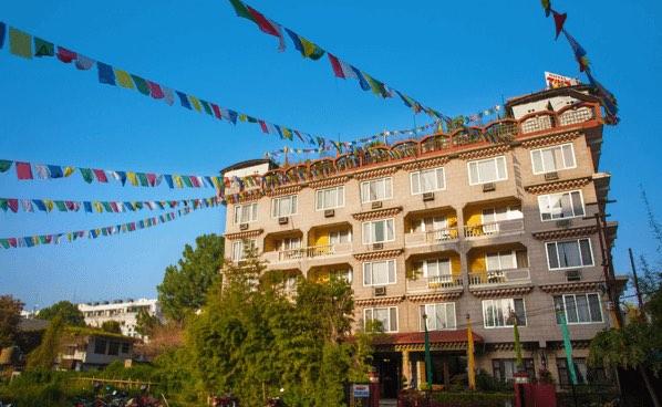 kathmandu tibet 4