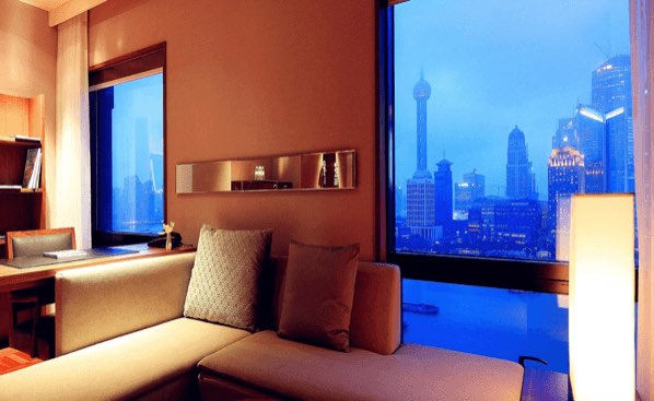 shanghai les suites orient 5
