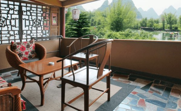 yangshuo mountain retreat 1