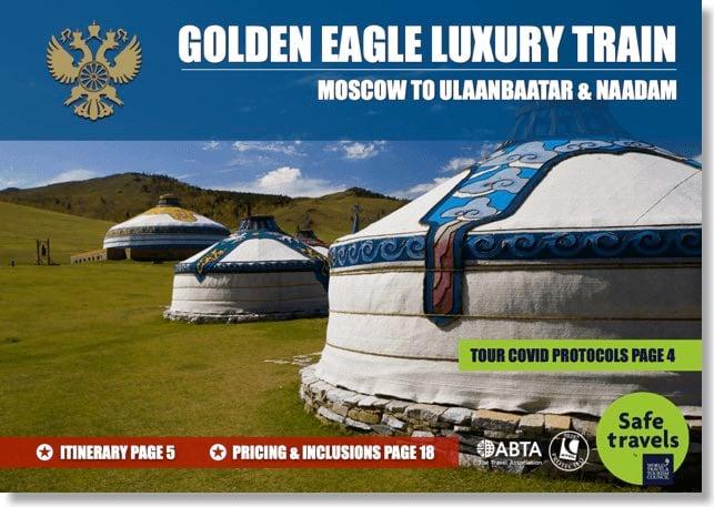 Golden Eagle moscow UB naadam dossier