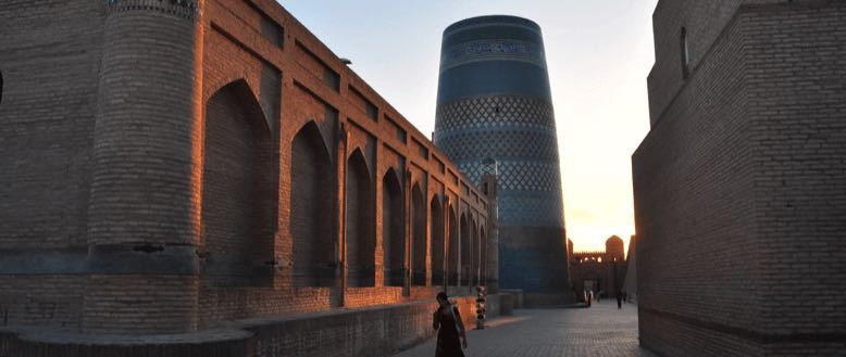 homepage central asia silk tours