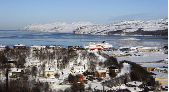 insert tstc arctic 2